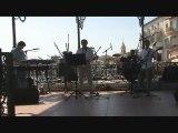 Mahna de carnaval par  l'école de musique de Sanary