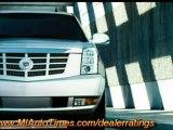Cadillac Escalade ESV Michigan from Mi Auto Times
