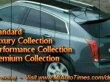 Cadillac SRX Crossover Michigan from MI Auto Times
