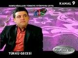 NİYAZİ COŞKUN KANAL 9 (RTS)