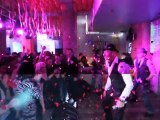 Kishe concert at Heave night club Valintine's Day