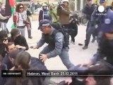 Affrontements entre manifestants... - no comment