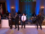 The Temptations Medley @ The Motown Sound Tribute