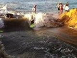 Surf Plage Guadeloupe Deshaies Basse-Terre