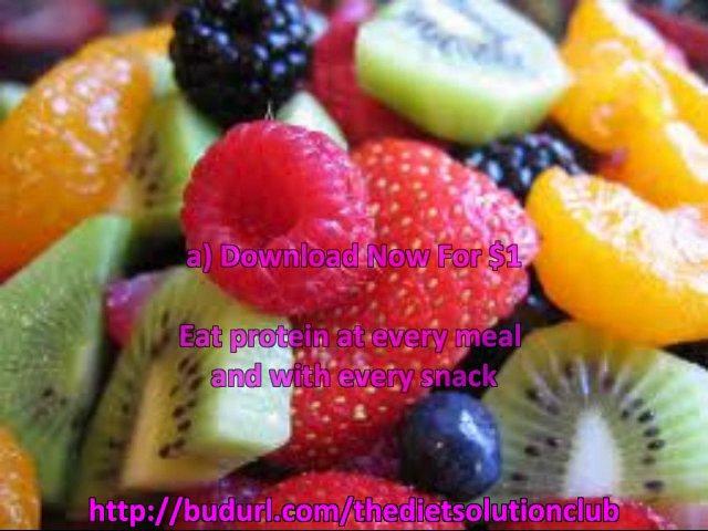 best diet plan