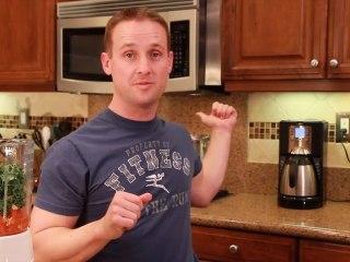 Jon's Super Nutrient Dense Turkey Veggie Chili – ...