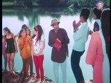 Bramacharya Ka Palan - Sunil Dutt, Kishore Kumar & Saira Banu - Padosan