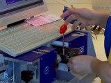 Safety-Systems, Erlach; Techniciens en systèmes de ...