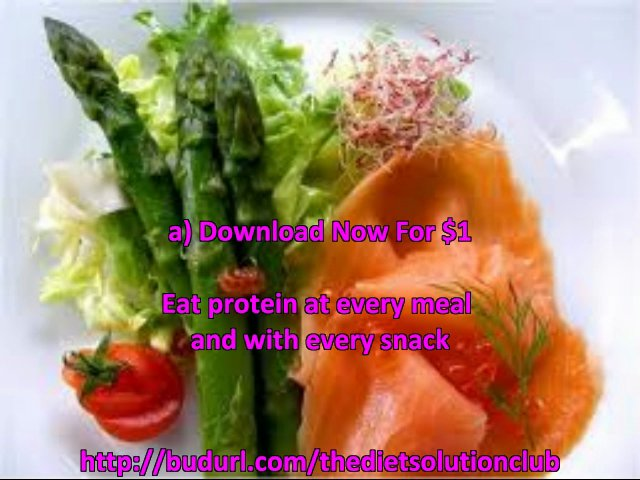 diet solutions program