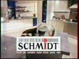 Publicité Cuisines Schmidt 1994