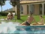 Robot piscine hydraulique Zodiac G4