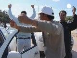 Evitar el vacío político en Libia