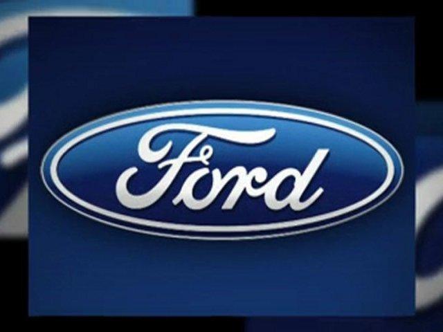 Fremont Ford 2011 Ford Edge