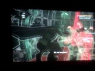 MMBAP - Batman : Arkham Asylum