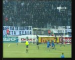 PAOK- Kavala 1o goal