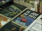 Setmana del llibre en català
