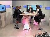 Orely Sardet dans Tous Azimuts sur LM tv