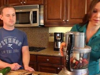 Sun Dried Zucchini Pasta – Raw Cuisine by Melissa Henig ...