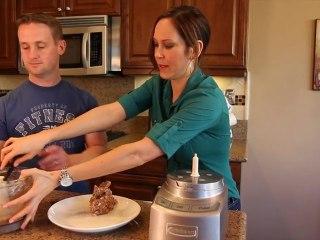 Best Cookies Ever!!! - Jon Ham and Melissa Henig Create ...