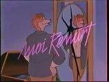 Génerique de la Série Moi Renart 1987 FR3