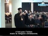 Chrétiens sionistes et choc des civilisations