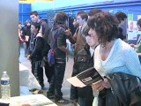 Journée Métiers Formation 2011 à Bagnols Sur Cèze