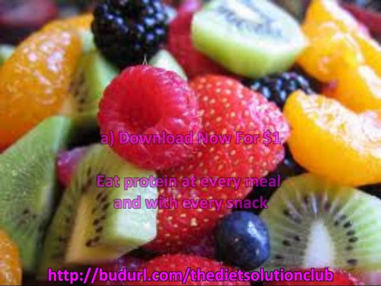 diet plans weight loss