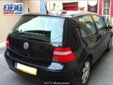 Occasion Volkswagen Golf IV Maraussan