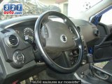 Occasion Ssangyong Actyon saulxures sur moselotte*