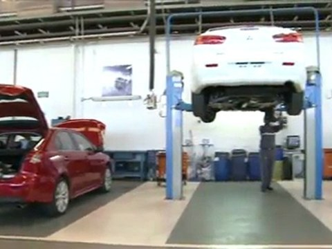 EUROAUTO MOTOR SERVICE - Servicios de Automoción - San Ferna