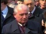 Amer et honni dans son pays, Mikhaïl Gorbatchev fête ses 80 ans