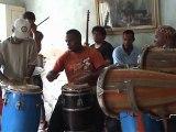 WWW.DANSACUBA.COM ATELIER + COURS DE PERCUSSION AFRO CUBAINE