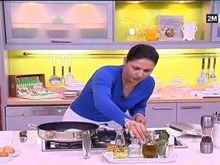 chhiwat choumicha - Recette Facile : Croquettes De Crevettes