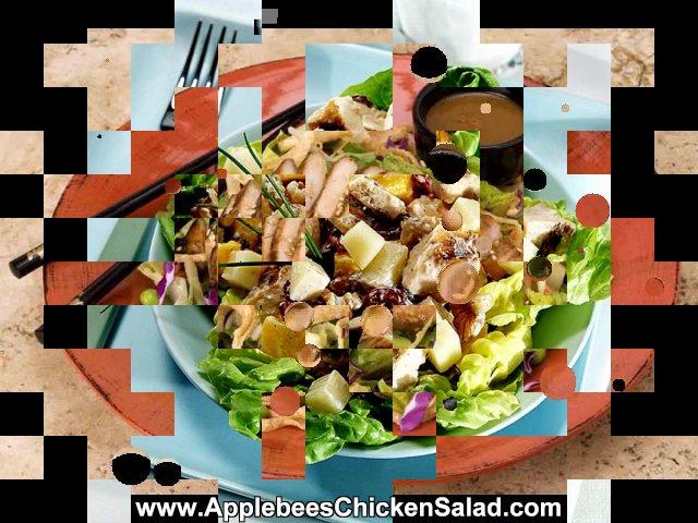 How to: Applebees chicken