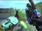 "Halo Reach Epic Maps Bloopers: :""The Episode That Never ..."