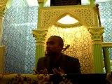 """Mohamed Bajrafil - Que veut dire """" salaf """" ?"""