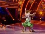 Танцы со звездами 2011.Анна Пославськая и Антон. HQ