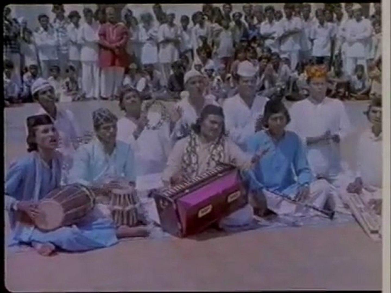 Mere Banda Nawaz - Yusuf Kamal  Farhat Chaudhary & Zeenat Shah - Sultan - E - Deccan Banda Nawaz