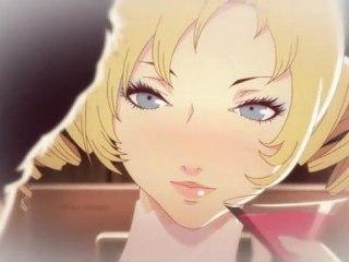Catherine s'annonce en trailer de Catherine