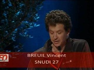 Breuil Vincent - SNUDI 27