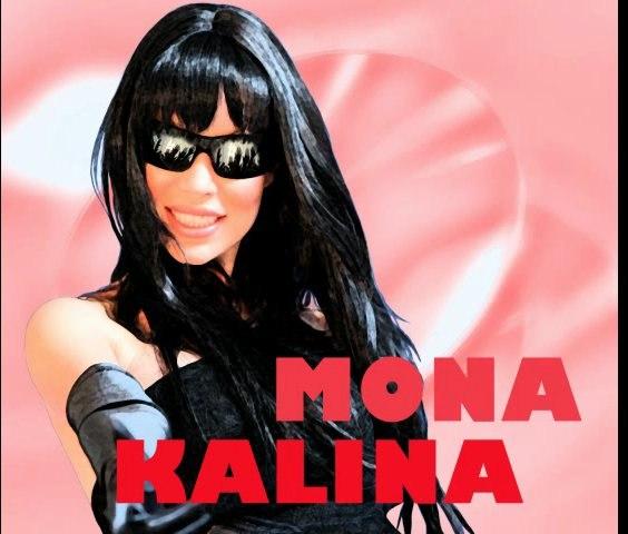 """Mona Kalina - """"Da Da Da"""" (Dance Remix)"""