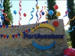 PortAventura 2010