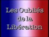 Les oublies de la liberation-Ceux de Provence (1)