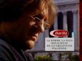 Publicité Pâtes Barilla 1993