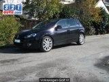 Occasion Volkswagen Golf VI bordeaux