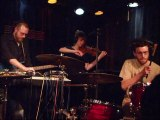 Hidden Orchestra Live at the A-Trane, Berlin