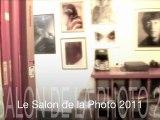 Salon de la Photo 2011 - Making of du visuel
