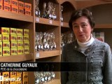 Chocolaterie Guyaux Andilly