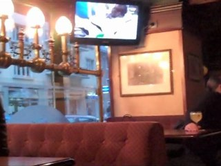 Chambéry-Angers : le match vu des bars