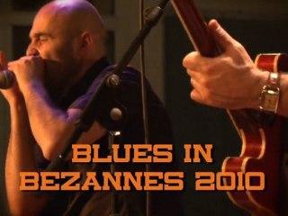 Blues in Bezannes 2010